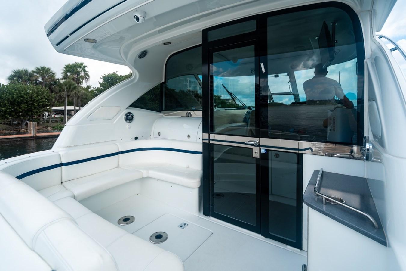 13 2015 FORMULA 45 YACHT Motor Yacht 2737208