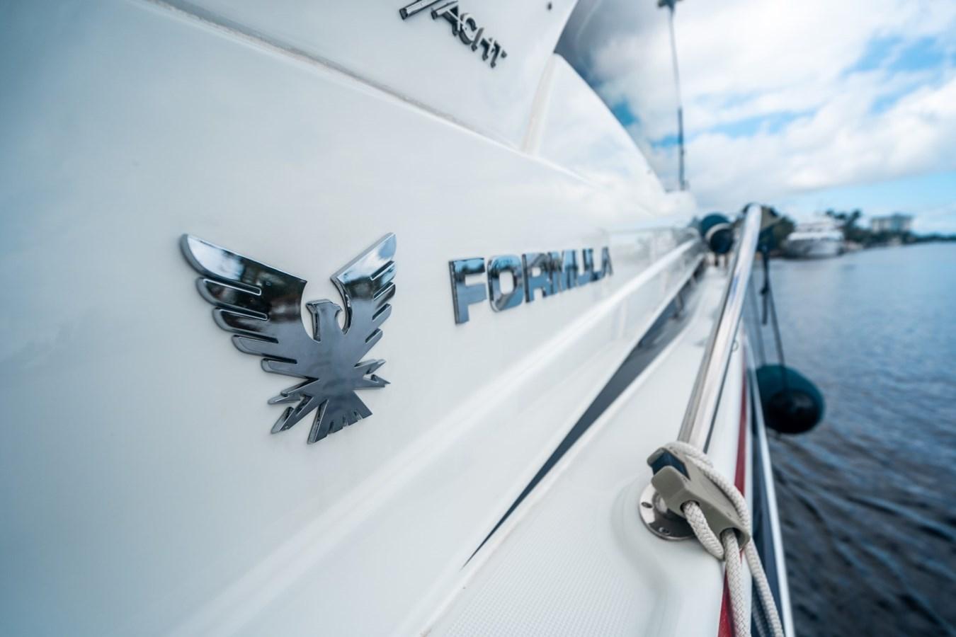 18 2015 FORMULA 45 YACHT Motor Yacht 2737212