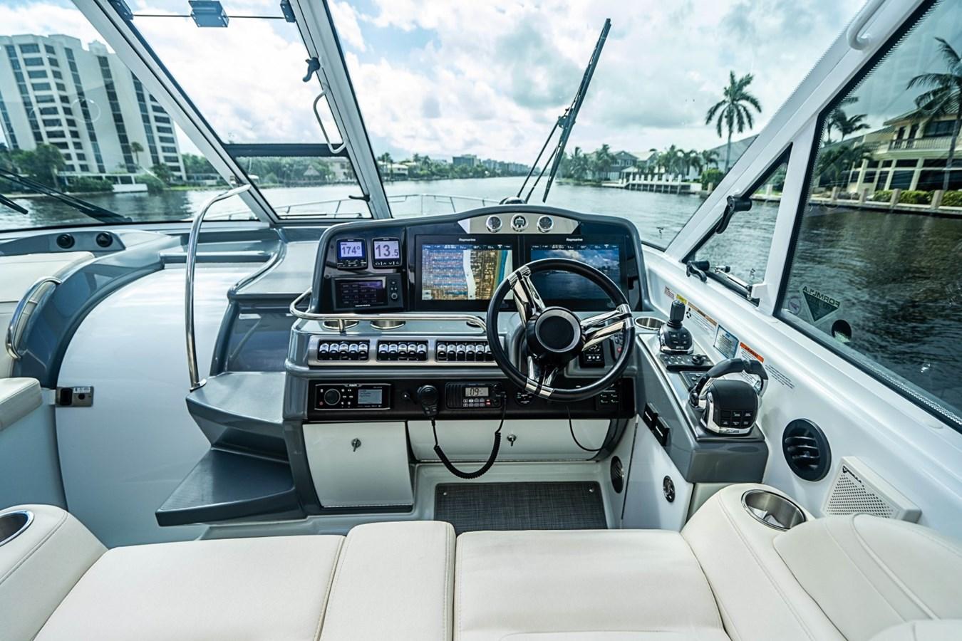 30 2015 FORMULA 45 YACHT Motor Yacht 2737213
