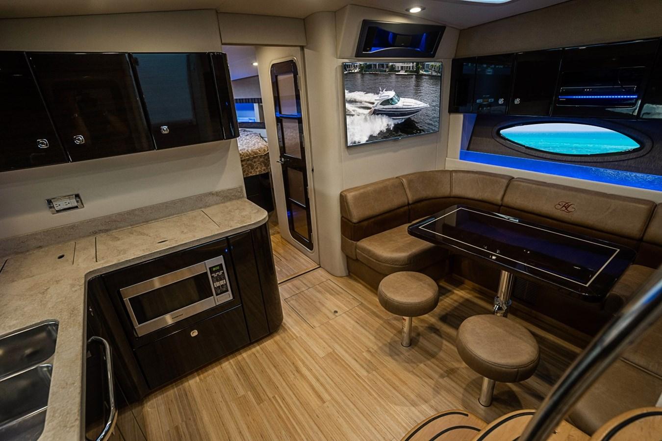 42 2015 FORMULA 45 YACHT Motor Yacht 2737216