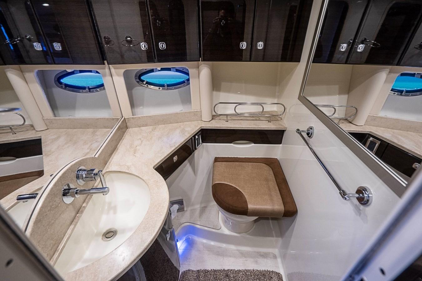58 2015 FORMULA 45 YACHT Motor Yacht 2737218