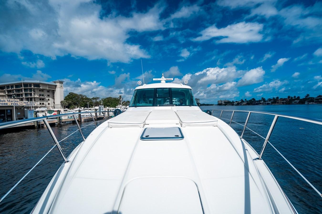 20 2015 FORMULA 45 YACHT Motor Yacht 2737223