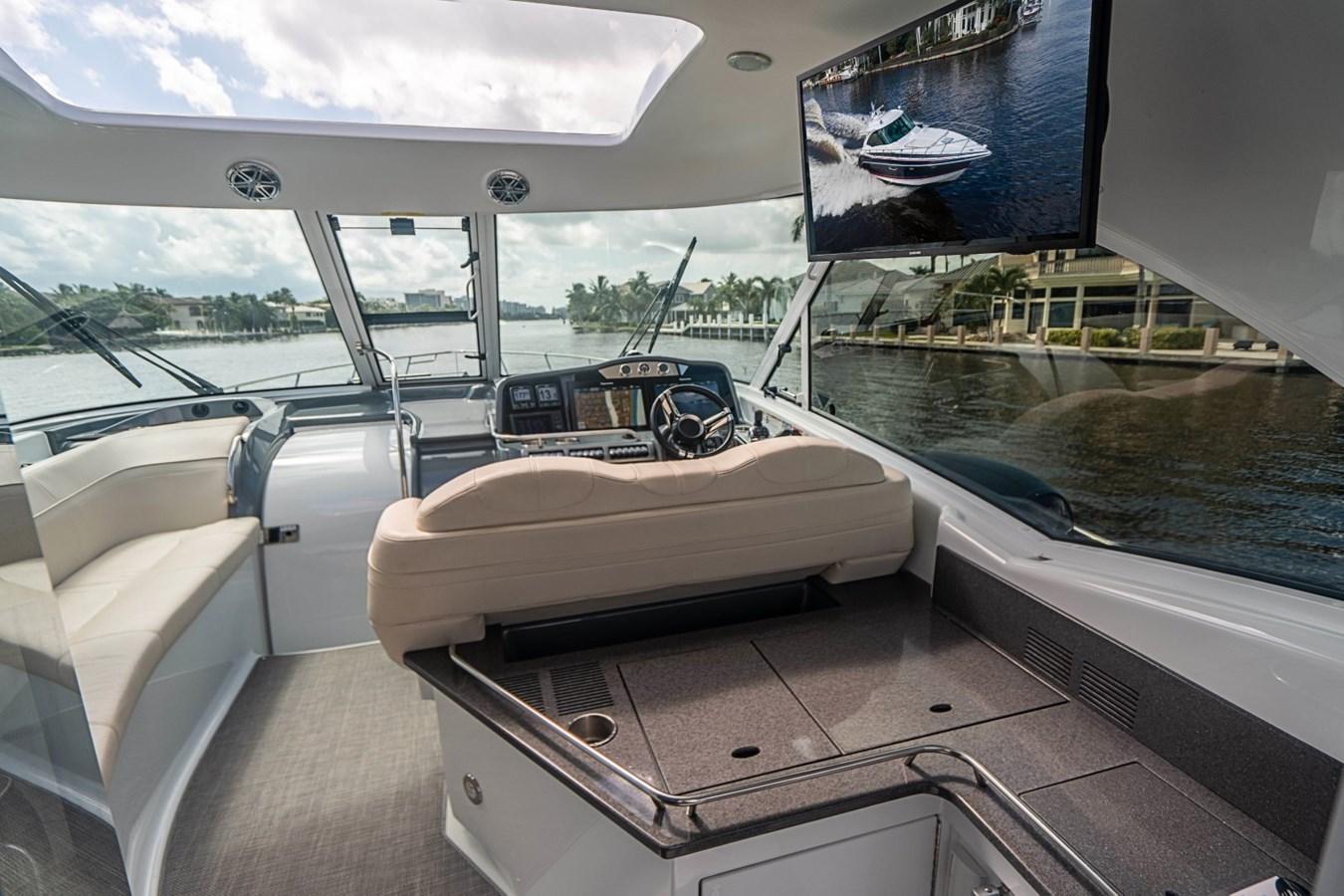 25 2015 FORMULA 45 YACHT Motor Yacht 2737227