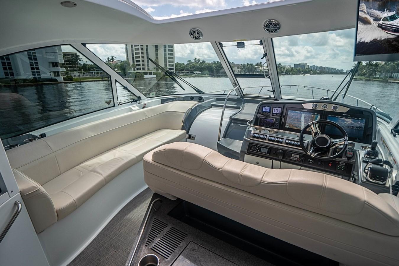 26 2015 FORMULA 45 YACHT Motor Yacht 2737229