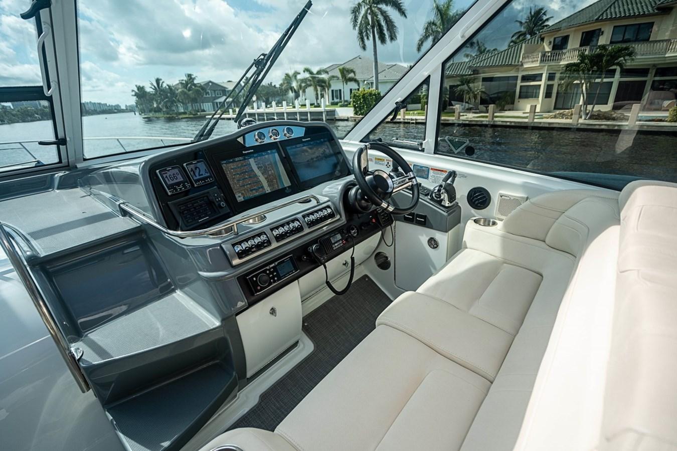 29 2015 FORMULA 45 YACHT Motor Yacht 2737230