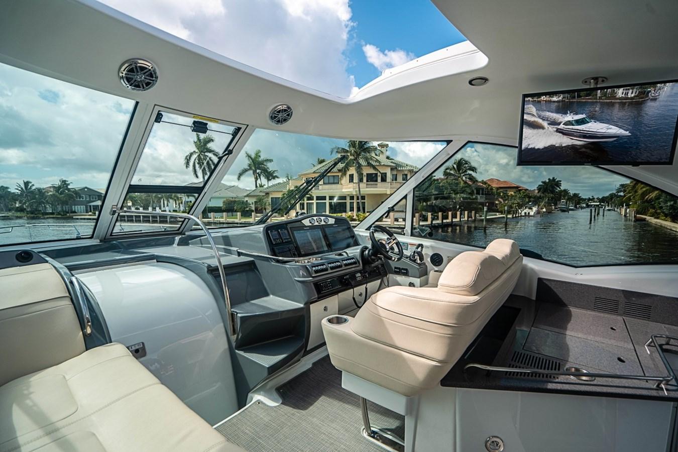 28 2015 FORMULA 45 YACHT Motor Yacht 2737234