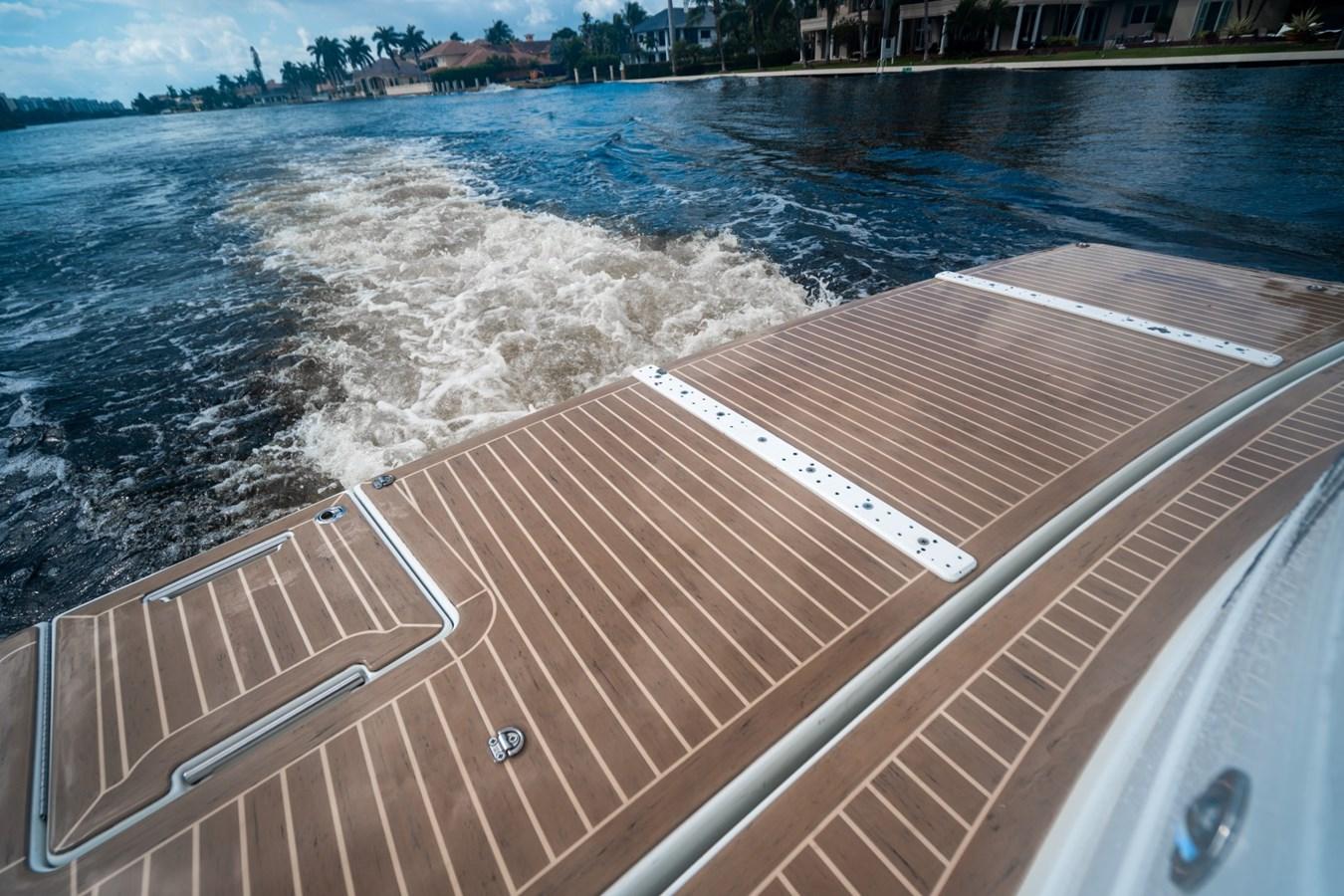 8 2015 FORMULA 45 YACHT Motor Yacht 2737239