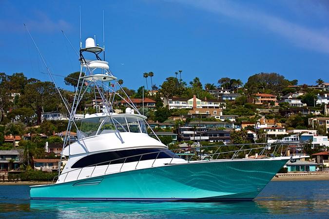 2014 Viking 66 Convertible 2014 VIKING 66 Convertible Sport Fisherman 2738135