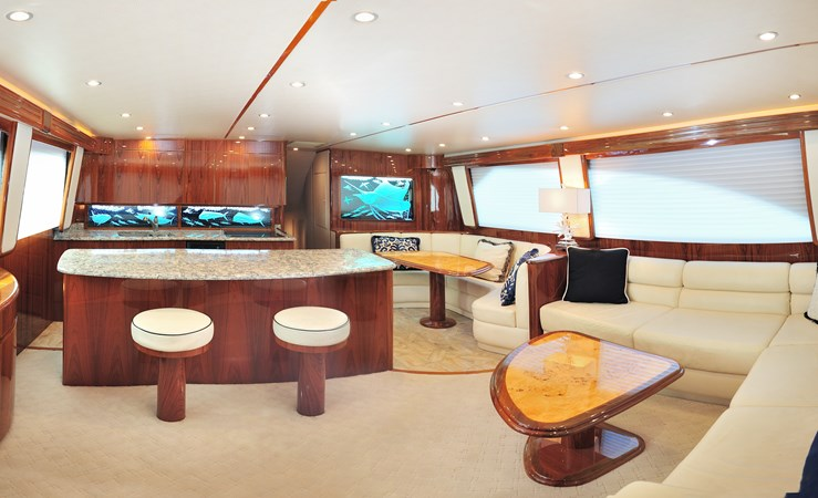 2014 Viking 66 Convertible - Salon 2014 VIKING 66 Convertible Sport Fisherman 2758461