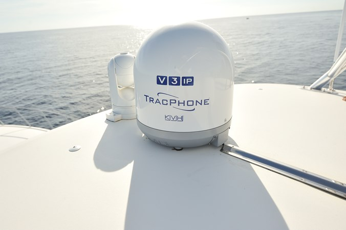 2014 Viking 66 Convertible - Electronics 2014 VIKING 66 Convertible Sport Fisherman 2758474