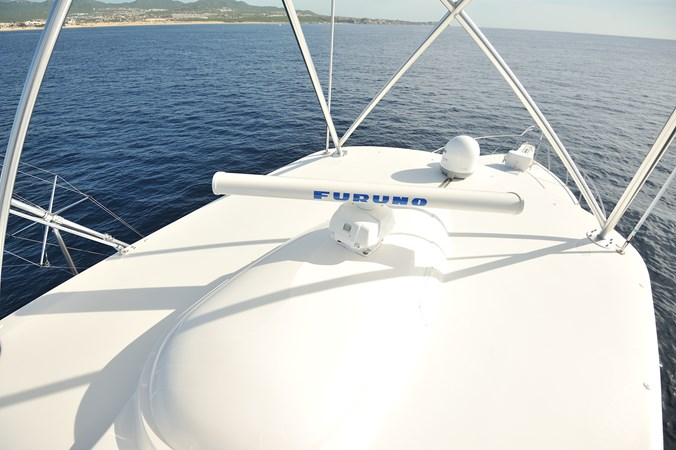 2014 Viking 66 Convertible - Electronics 2014 VIKING 66 Convertible Sport Fisherman 2758482
