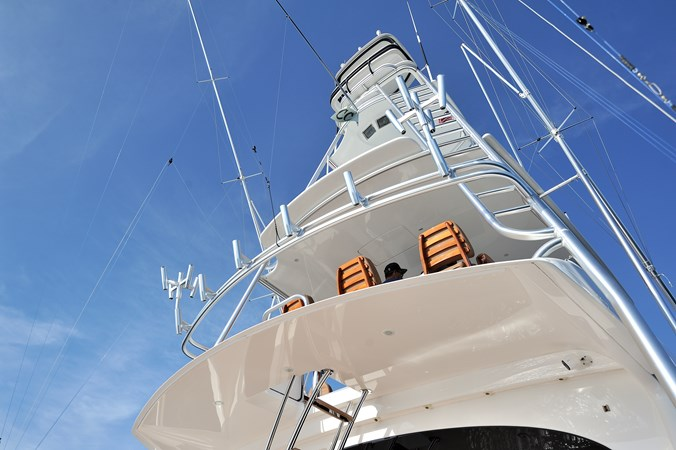 2014 Viking 66 Convertible - Tower 2014 VIKING 66 Convertible Sport Fisherman 2758492