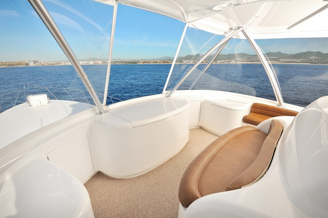 2014 Viking 66 Convertible - Flybridge 2014 VIKING 66 Convertible Sport Fisherman 2758493