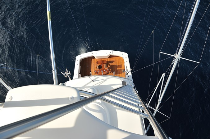 2014 Viking 66 Convertible - Tower 2014 VIKING 66 Convertible Sport Fisherman 2758494