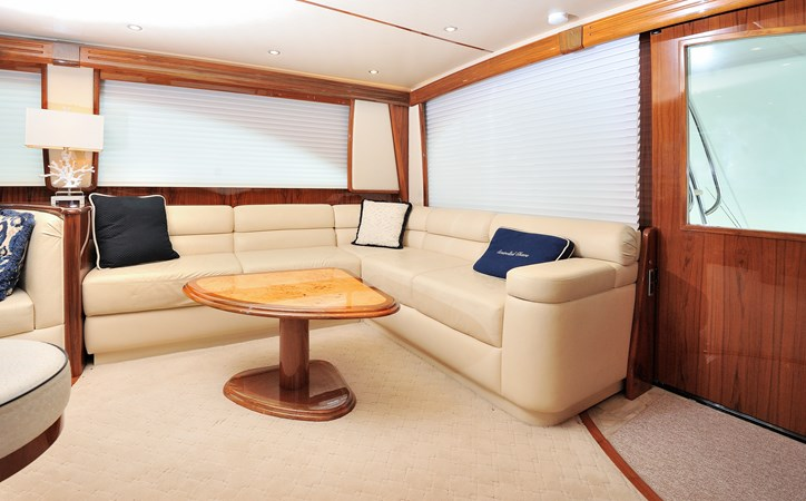 2014 Viking 66 Convertible - Salon 2014 VIKING 66 Convertible Sport Fisherman 2758501