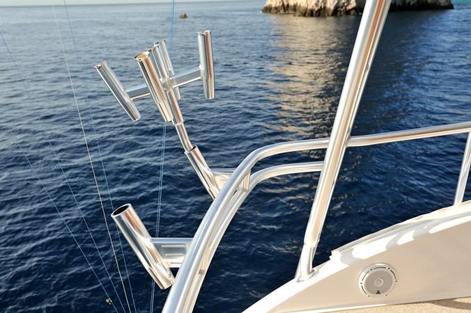 2014 Viking 66 Convertible - Tower 2014 VIKING 66 Convertible Sport Fisherman 2758505