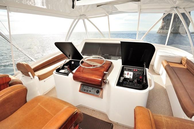 2014 Viking 66 Convertible - Flybridge 2014 VIKING 66 Convertible Sport Fisherman 2758506
