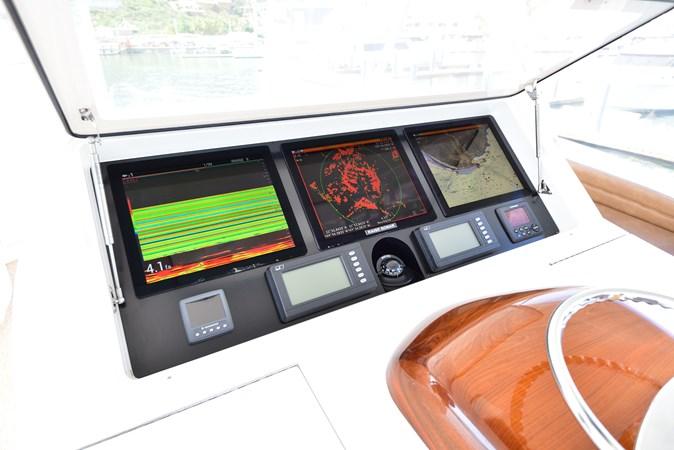 2014 Viking 66 Convertible - Flybridge 2014 VIKING 66 Convertible Sport Fisherman 2758509