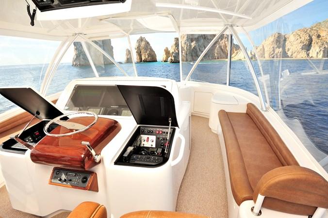 2014 Viking 66 Convertible - Flybridge 2014 VIKING 66 Convertible Sport Fisherman 2758512