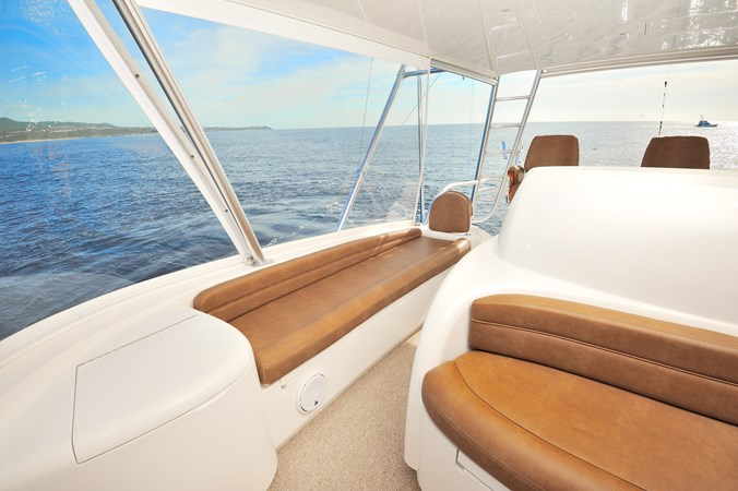 2014 Viking 66 Convertible - Flybridge 2014 VIKING 66 Convertible Sport Fisherman 2758513