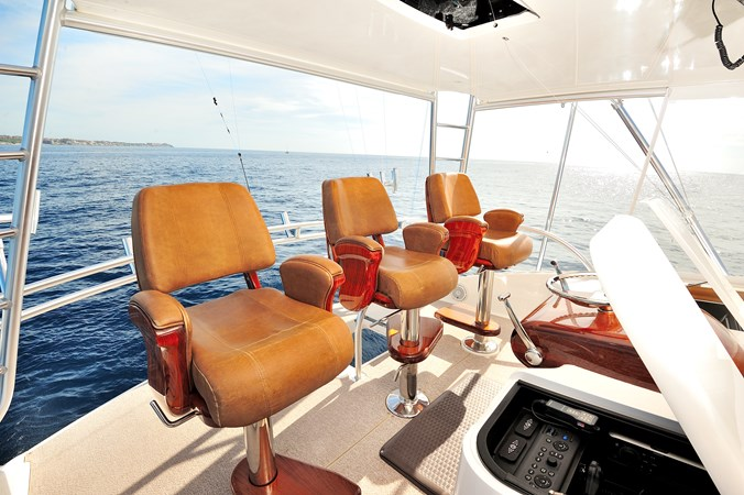 2014 Viking 66 Convertible - Flybridge 2014 VIKING 66 Convertible Sport Fisherman 2758517