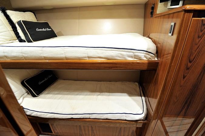 2014 Viking 66 Convertible - Guest Port Stateroom 2014 VIKING 66 Convertible Sport Fisherman 2758525