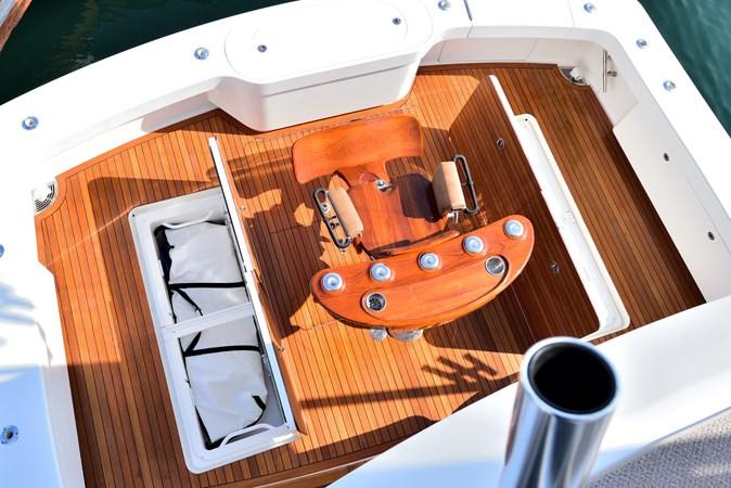 2014 Viking 66 Convertible - Cockpit 2014 VIKING 66 Convertible Sport Fisherman 2758530