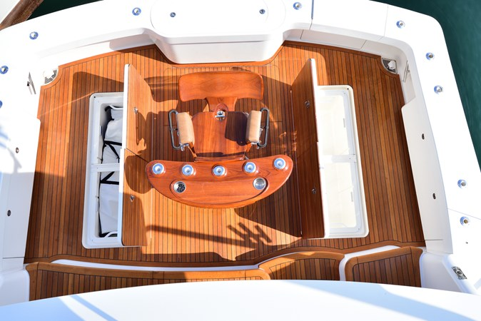 2014 Viking 66 Convertible - Cockpit 2014 VIKING 66 Convertible Sport Fisherman 2758534