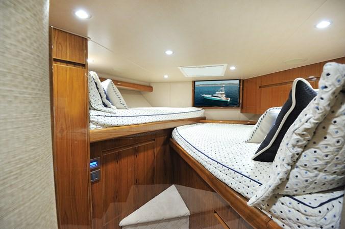 2014 Viking 66 Convertible - Forward Stateroom 2014 VIKING 66 Convertible Sport Fisherman 2758539