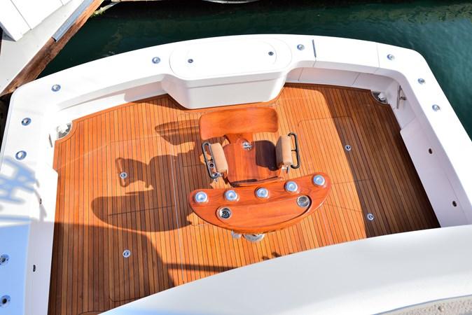 2014 Viking 66 Convertible - Cockpit 2014 VIKING 66 Convertible Sport Fisherman 2758548