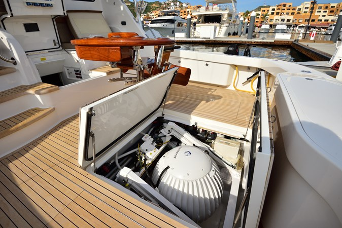 2014 Viking 66 Convertible - Sea Keeper 2014 VIKING 66 Convertible Sport Fisherman 2758552