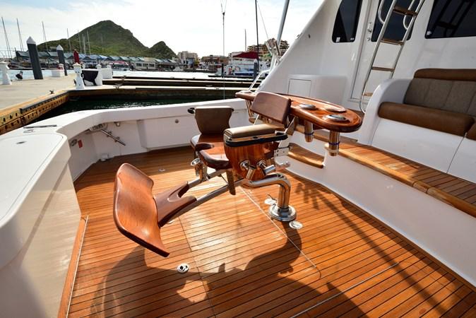 2014 Viking 66 Convertible - Cockpit 2014 VIKING 66 Convertible Sport Fisherman 2758555
