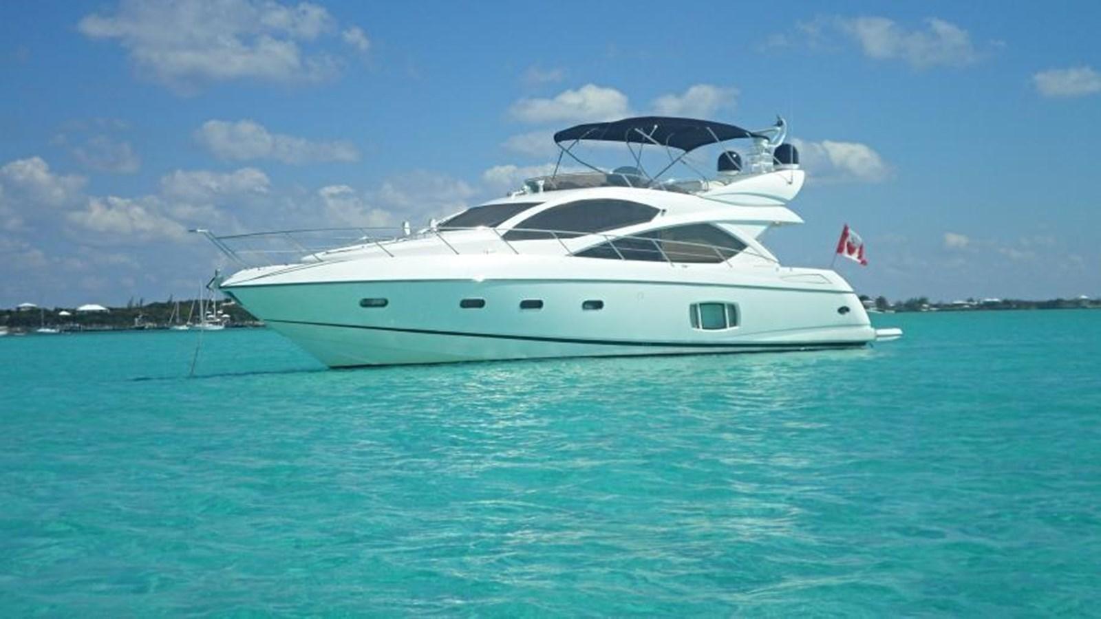1 2009 SUNSEEKER  Motor Yacht 2737571