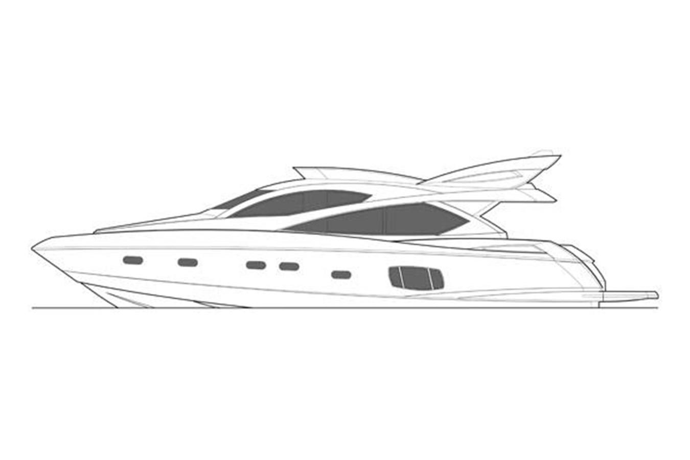 56 2009 SUNSEEKER  Motor Yacht 2737575