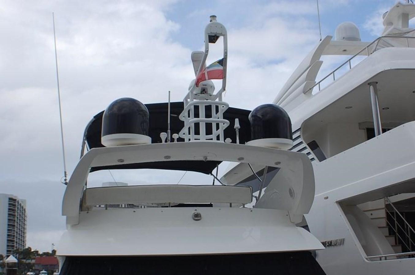 44 2009 SUNSEEKER  Motor Yacht 2737587
