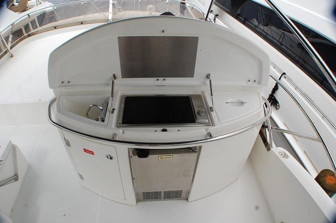 37 2009 SUNSEEKER  Motor Yacht 2737593