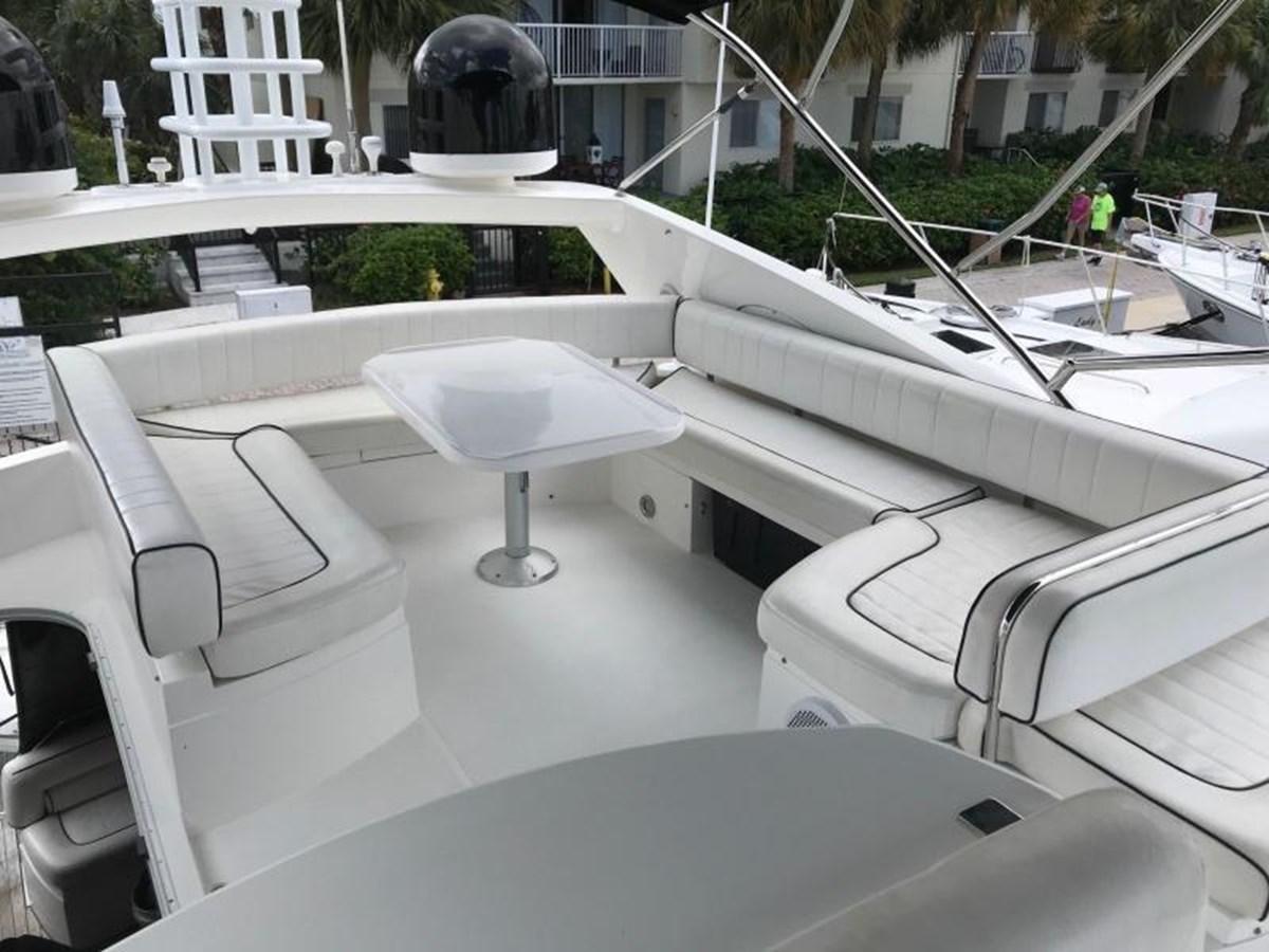 35 2009 SUNSEEKER  Motor Yacht 2737607