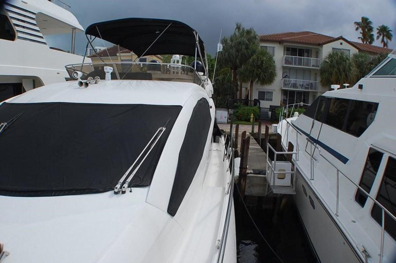 47 2009 SUNSEEKER  Motor Yacht 2737609