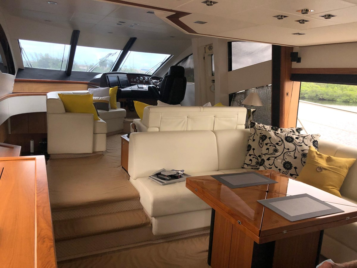 9 2009 SUNSEEKER  Motor Yacht 2737625