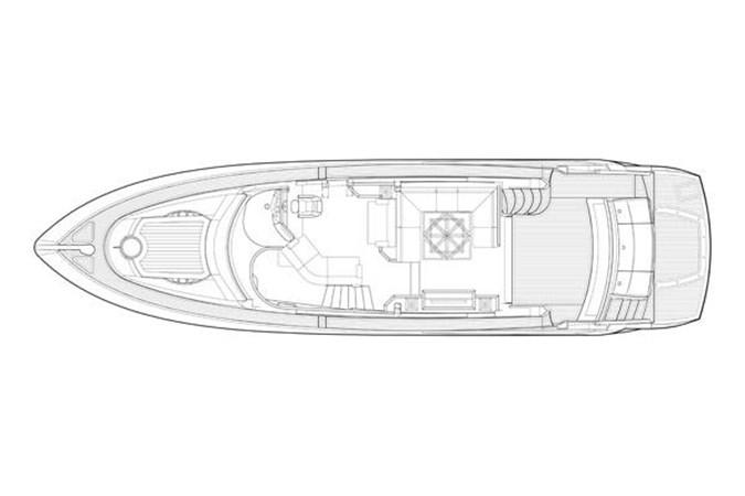 55 2009 SUNSEEKER  Motor Yacht 2737578