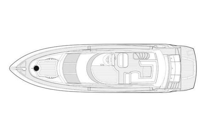 57 2009 SUNSEEKER  Motor Yacht 2737579