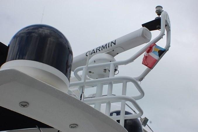 43 2009 SUNSEEKER  Motor Yacht 2737581