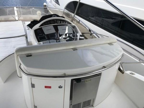 38 2009 SUNSEEKER  Motor Yacht 2737595