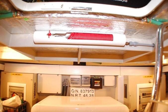 49 2009 SUNSEEKER  Motor Yacht 2737610