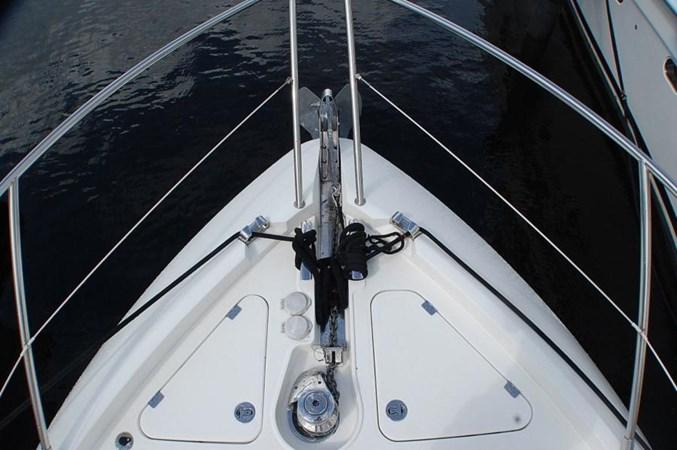 45 2009 SUNSEEKER  Motor Yacht 2737611