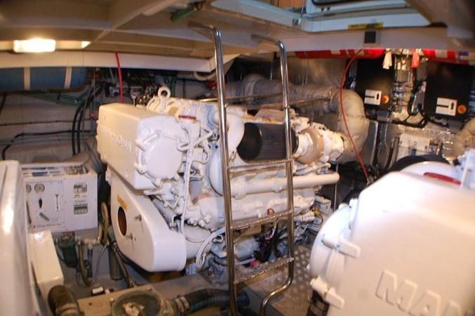 51 2009 SUNSEEKER  Motor Yacht 2737614