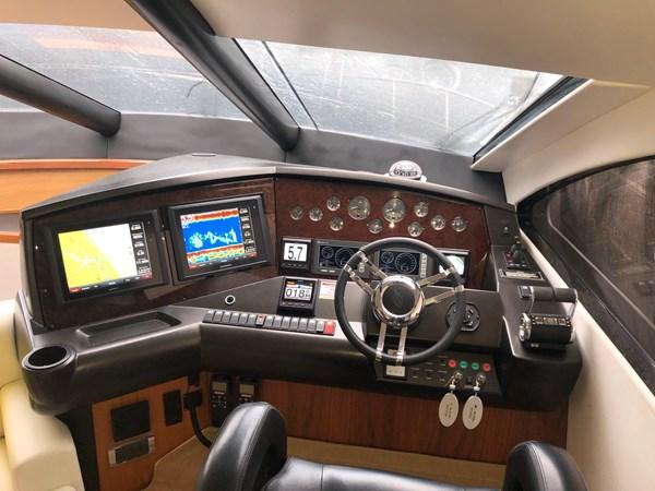 8 2009 SUNSEEKER  Motor Yacht 2737627