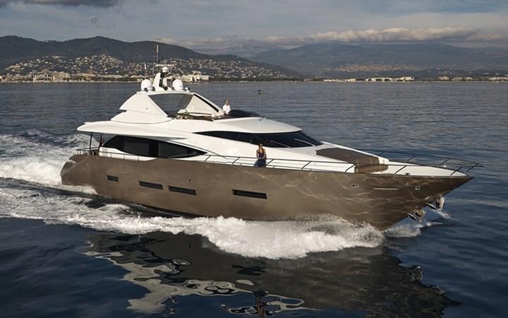 2604.1 2007 PERI YACHTS  Motor Yacht 2737634