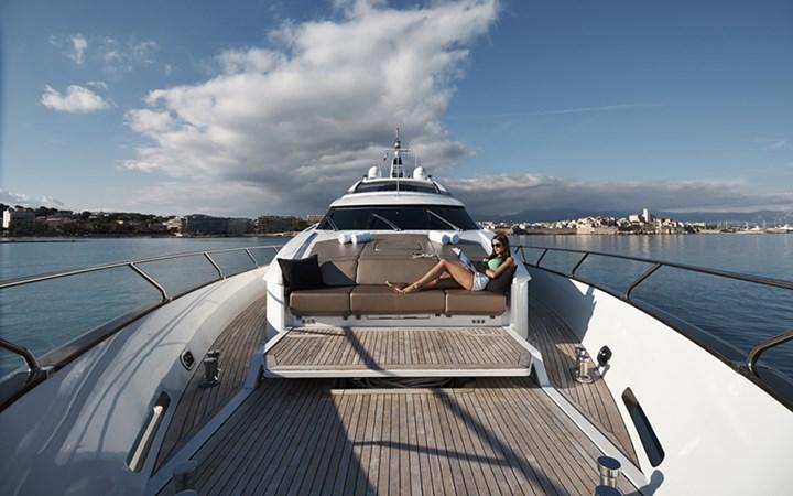 2604.6 2007 PERI YACHTS  Motor Yacht 2737648