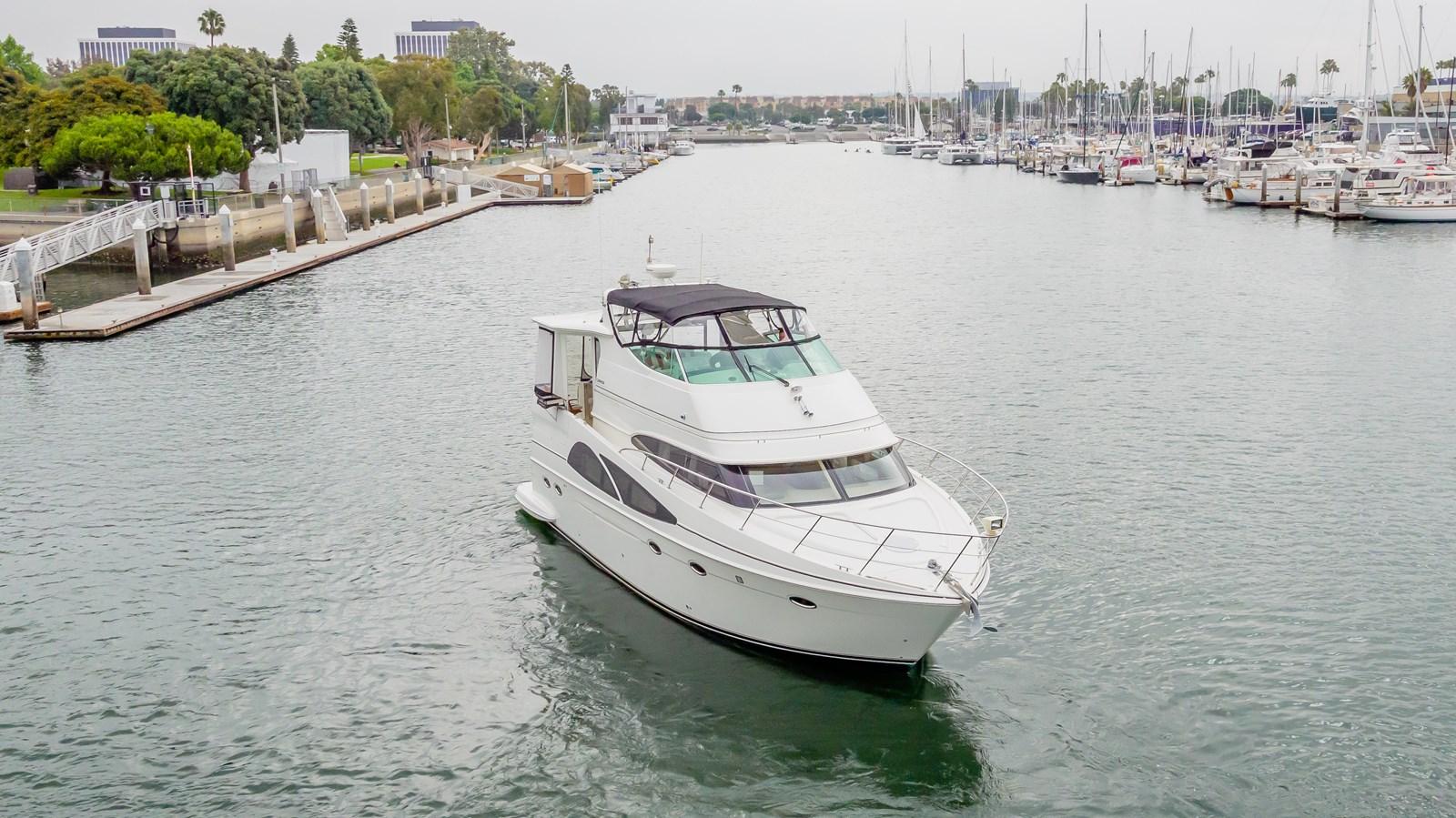 DJI_0037 2005 CARVER  Motor Yacht 2737792